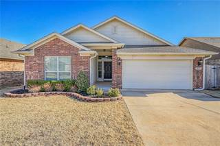 Single Family for sale in 18600 Agua Drive, Oklahoma City, OK, 73012
