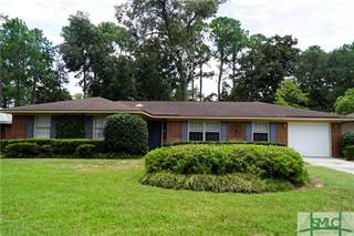 Single Family for sale in 2009 Colonial Drive, Savannah, GA, 31406