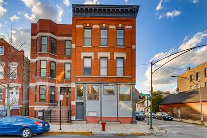 Residential Property for sale in 1256 North Cleaver Street 1E, Chicago, IL, 60642