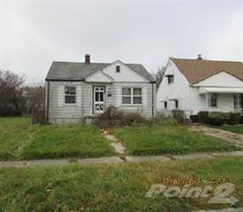 Residential Property for sale in 19709 Justine Street, Detroit, MI, 48234