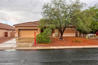 Residential Property for sale in 60936 E Rock Ledge Loop, Tucson, AZ, 85739