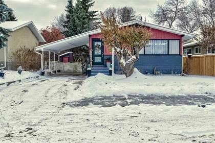 Single Family for sale in 13423 118 AV NW, Edmonton, Alberta, T5L2L7