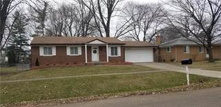 Single Family for sale in 27828 CURTIS Road, Livonia, MI, 48152