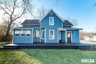 Single Family for sale in 1931 W 16TH Street, Davenport, IA, 52804