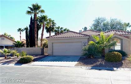 Residential Property for sale in 7773 Buckwood Court, Las Vegas, NV, 89149