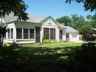 Single Family for sale in 2309 Berkley Street, Brownwood, TX, 76801