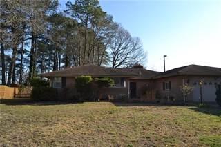 Single Family for sale in 3905 Lampl CT, Virginia Beach, VA, 23452