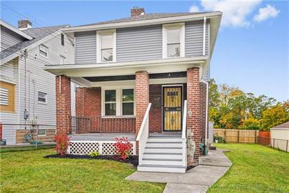 Residential Property for sale in 5214 Columbo St, Garfield, PA, 15224