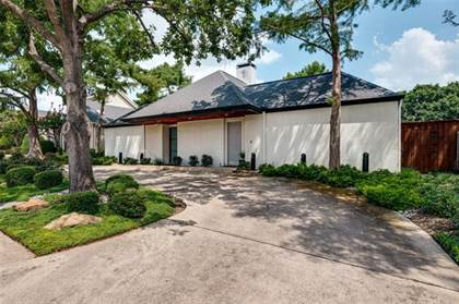 Residential Property for sale in 4311 Creekmeadow Drive, Dallas, TX, 75287