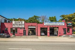 Commercial for sale in 320 & 322 Shrewsbury Street, Worcester, MA, 01604