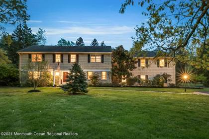 Residential Property for sale in 205 Rumson Road, Rumson, NJ, 07760