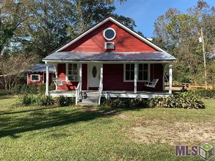 Multifamily for sale in 18819 GREENWELL SPRINGS RD, Central, LA, 70739