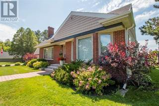 Single Family for sale in 291 South Drive, Summerside, Prince Edward Island, C1N3Z1
