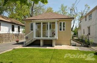 Residential Property for sale in 251 Kennedy Rd, Toronto, Ontario