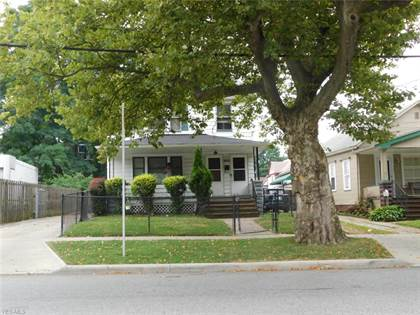 Multifamily for sale in 7000 Fleet Ave, Cleveland, OH, 44105
