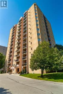 Single Family for sale in 860 COMMISSIONERS Road E Unit 808, London, Ontario, N6G5Y5