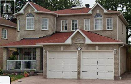 Single Family for rent in 101 CHARTWAY BLVD, Toronto, Ontario, M1C5H2