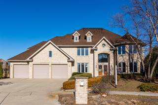 Single Family for sale in 10834 Carolyn Court, Orland Park, IL, 60467