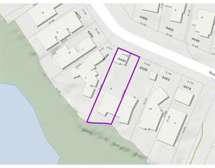 Land for sale in 4430 ROSS CRESCENT, West Vancouver, British Columbia, V7W1B2