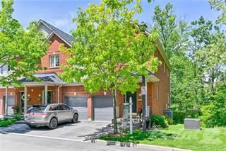 Condo for sale in 120 BEDDOE Drive 24, Hamilton, Ontario, L8P 4Z4