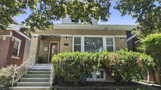 Multi-family Home for sale in 5537 West DAKIN Street, Chicago, IL, 60641