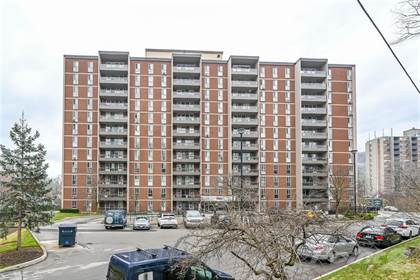 Condominium for sale in 1964 MAIN Street W 1408, Hamilton, Ontario, L8S 1J5