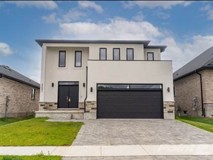 Residential Property for sale in Marconi Blvd, London, Ontario