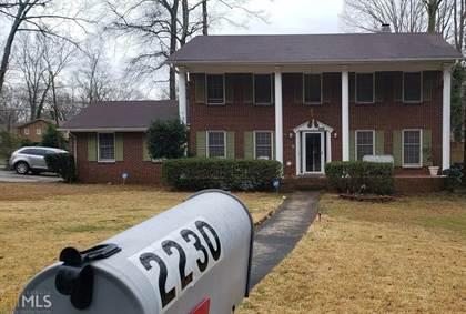 Residential Property for sale in 2230 Britley Ter, Atlanta, GA, 30349