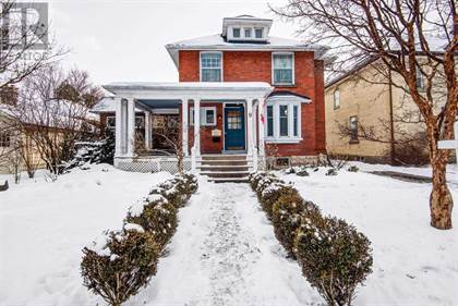 Single Family for sale in 9 CALEDONIA ST, Stratford, Ontario, N5A5W4
