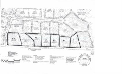 Lots And Land for sale in Lot 2 Carl Moren Road, Hensley, AR, 72065