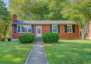 Single Family for rent in 1319 Dover PL, Lynchburg, VA, 24502