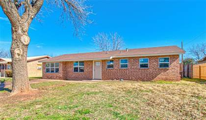 Residential Property for sale in 3117 Wenwood Road, Abilene, TX, 79606
