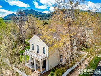 Residential Property for sale in 2133 9th St, Boulder, CO, 80302
