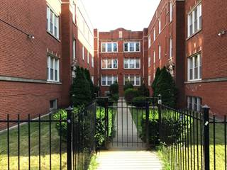Single Family for rent in 1303 East 71st Place 3S, Chicago, IL, 60619
