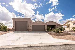 Single Family for sale in 1339 Aviation Dr, Lake Havasu City, AZ, 86404