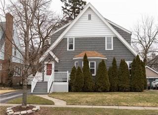 Single Family for sale in 137 CHIPPEWA Road, Pontiac, MI, 48341