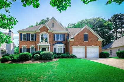 Residential Property for sale in 3800 Stonebriar Court, Duluth, GA, 30097