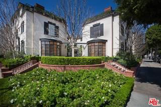 Townhouse en renta en 185 South RODEO Drive, Beverly Hills, CA, 90212
