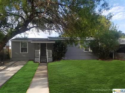 Residential Property for rent in 231 Marquette Drive, San Antonio, TX, 78228