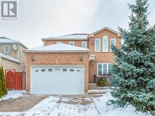 Single Family for sale in 11 WOODRIVER ST, Richmond Hill, Ontario