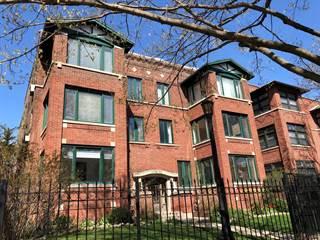 Condo for sale in 4436 North Malden Street 2S, Chicago, IL, 60640