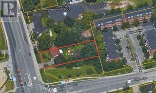 Land for sale in 7761 KENNEDY RD, Markham, Ontario, L3R2C8