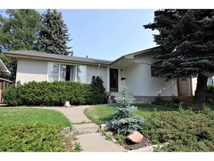 Single Family for sale in 5412 142A AV NW, Edmonton, Alberta, T5A1J8