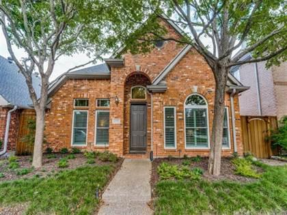 Residential for sale in 6970 Aspen Creek Lane, Dallas, TX, 75252