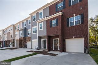Townhouse for sale in 7727 COHANSEY TRAIL, Glen Burnie, MD, 21061