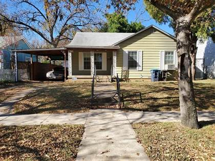 Residential for sale in 1125 N Chandler, Fort Worth, TX, 76111