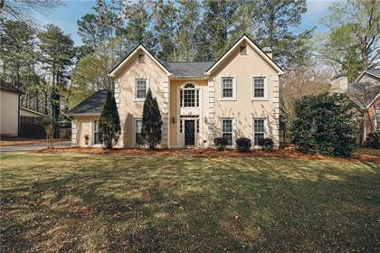 Residential for sale in 4180 Providence Square, Alpharetta, GA, 30009