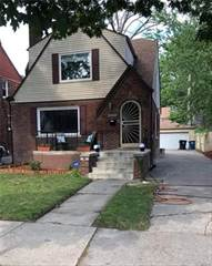 Single Family for sale in 5036 Yorkshire Road, Detroit, MI, 48224