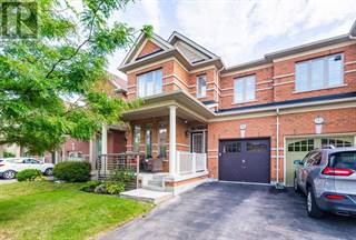 Single Family for sale in 92 DUNCAN LANE, Milton, Ontario, L9T0R4