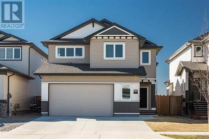 Single Family for sale in 866 Miners Boulevard W, Lethbridge, Alberta, T1J5L9